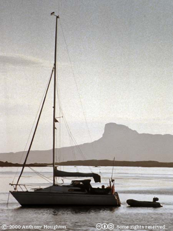 Arisaig,Sailing,Boats,Isle of Eigg,Island
